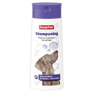 Shampoing Bulles Anti-odeurs pour chien 250 ml 233962