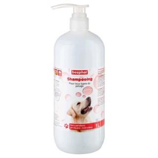 Shampoing Bulles Tous Types de Pelage pour chien 1 L 233967