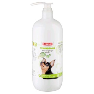 Shampoing Bulles Brillance pour chien 1 L 233968