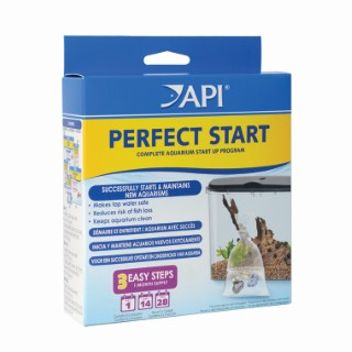 Kit démarrage perfect start 233986