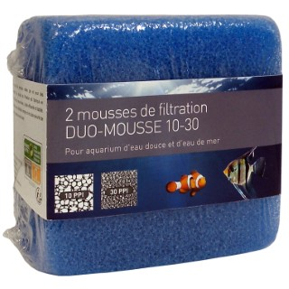 Duo-mousse Neptus 234252
