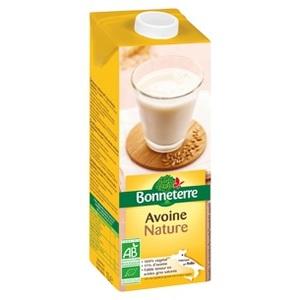 Boisson avoine nature 1 L BONNETERRE 234376