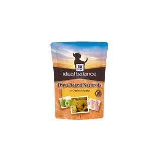 Friandises canine idéal balance au poulet et aux pommes 227 g 234658
