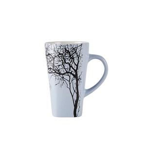 Grand mug arbre