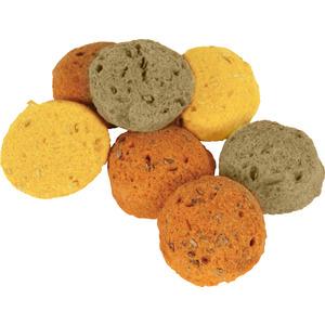 Friandises pour rongeurs Crunchy Cup 3 mix - 200 gr 235003