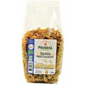 Tortils petit épeautre PRIMEAL 250 g 242559