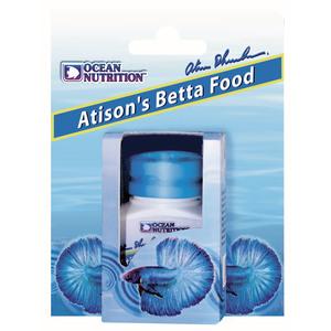 Atison's betta food 243797