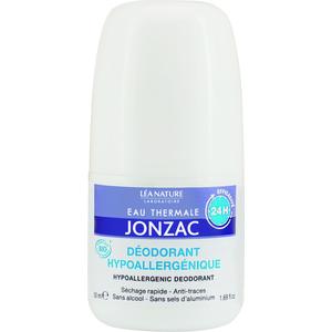 Déodorant fraicheur 24 H Eau Thermale Jonzac 50 ml