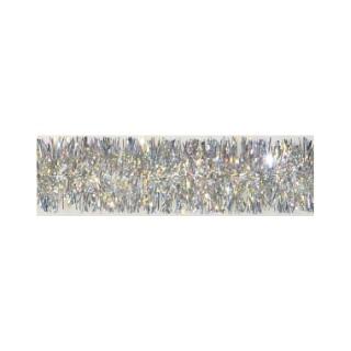Guirlande transparente