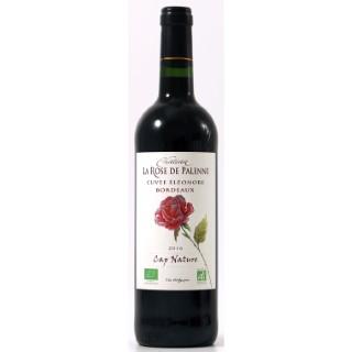 Bordeaux AOC, château La Rose Palenne CAP NATURE 253215