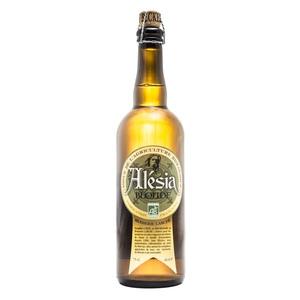 Bière blonde Alesia bio BRASSERIE LARCHE