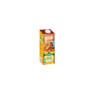 Boisson amande caramel pointe de sel 1 L BONNETERRE