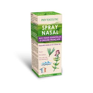 Spray nasal bio en format de 15 ml 254621