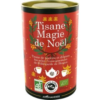 Tisane Magie de Noël - 60 g