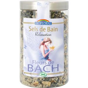Sels de bain relaxation en pot de 320 g 257765