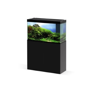Émotions Nature Pro 100 Noir 197 L LED 102,2x40x60 cm 257885