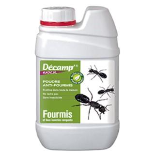 Anti-fourmis naturel en poudre 400 g 257913