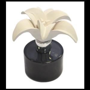 Mini bouquet lys parfum jasmin Lampe Berger 30 ml