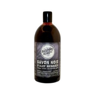 Savon Noir d'Alep Ménager 1 L TADE PAYS DU LEVANT