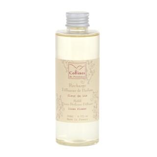 Recharge Bouquet parfumé plume    200ml LES COLLINES DE PROVENCE