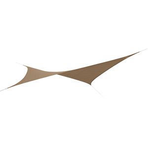 voile d 39 ombrage carr e parasols voiles d 39 ombrages et. Black Bedroom Furniture Sets. Home Design Ideas
