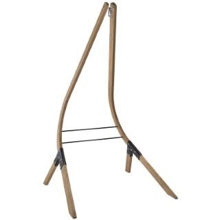Support en bois pour chaises-hamacs basic VELA