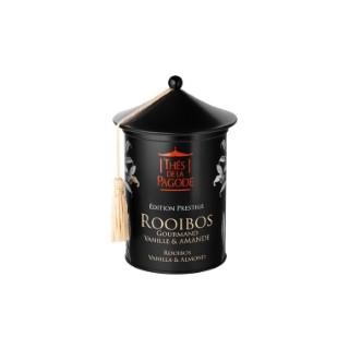 Edition Prestige Rooibos Gourmand Vanille Amande - 100 g