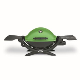 Barbecue WEBER Q 1200 butane – 6 p