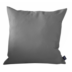 Coussin polyester perle 40x40 cm