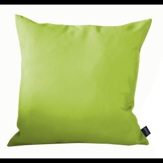 Coussin polyester lemon 40x40 cm