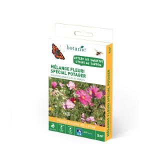 Mélange fleuri spécial potager 260184