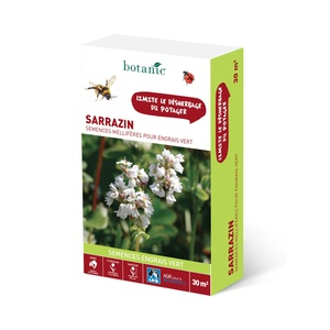 Sarrazin 30 m²