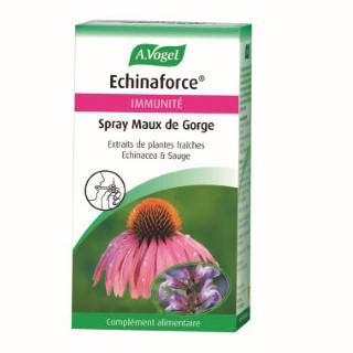 Spray maux de gorge Echinacea/Sauge - 30 ml 260243