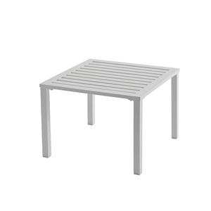table basse sunday hamacs et bains de soleil grosfillex balcon terrasse botanic. Black Bedroom Furniture Sets. Home Design Ideas