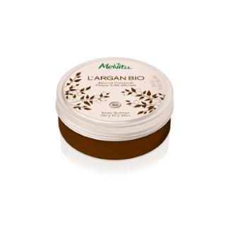 Beurre huile d'argan équitable 100 ml