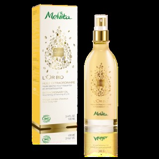 Huile extraordinaire Melvita 100 ml