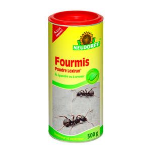 Poudre fourmis 500 g 260696