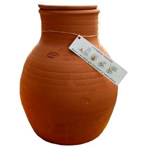 Oyas à enterrer Beige – Taille XL 260712