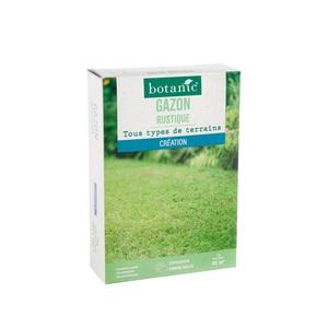 Gazon Rustique Label Éco-durable 1 kg 260758