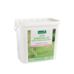 Gazon Rénovation 2 en 1 botanic® 3kg