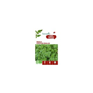 Basilic à Petites Feuilles AB BIO 261364
