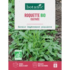 Roquette Cultivée AB BIO 261431