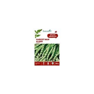 Haricot Nain Alamo à Écosser 200 gr 261497