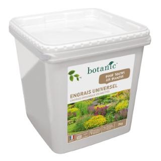 Engrais universel organique 3kg