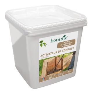 Activateur De Compost 3 Kg