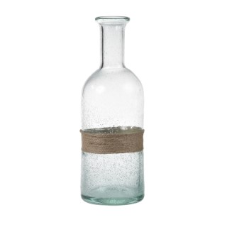 vase bouteille chloroph bull d coration de la maison. Black Bedroom Furniture Sets. Home Design Ideas