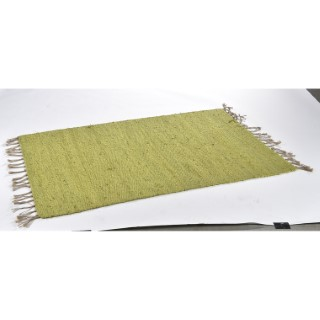 Tapis Chlorophylle
