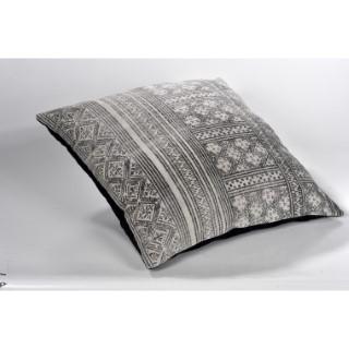 Belfort oreiller coton noir