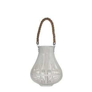 Marcia lanterne blanc