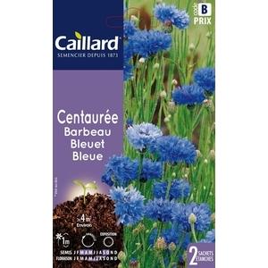 Centaurée Barbeau bleuet bleue en sachet 263077